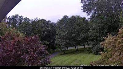 Thumbnail of Sherman webcam at 4:09, Oct 26