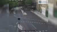 London: Tooley St/Jamaica Rd - Recent