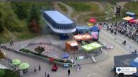 Whistler Resort Municipality: Whistler - box   Prospect St - Overdag