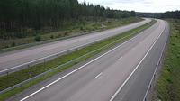 Virolahti: Tie - Vaalimaan tunneli, l�nsi - null - Jour