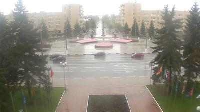 Тверь › Юг: Tverskaya