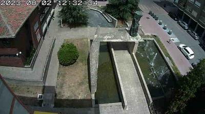 Vista de cámara web de luz diurna desde Guardo: Castille & León