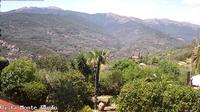 Taggia › North-West: Faudo Mountain - Lecchiore - Bellissimi - Dolcedo - Day time