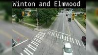 East Rochester: Winton Rd at Elmwood Ave - Aktuell
