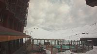 Lo Barnechea: Valle Nevado - Metropolitan - Current