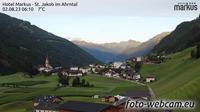 Ahrntal - Valle Aurina: Hotel Markus - St. Jakob im - Aktuell