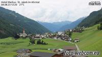 Ahrntal - Valle Aurina: Hotel Markus - St. Jakob im - Dagtid