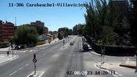 Arroyo Meaques: AV POBLADOS - VILLAVICIOSA - Day time