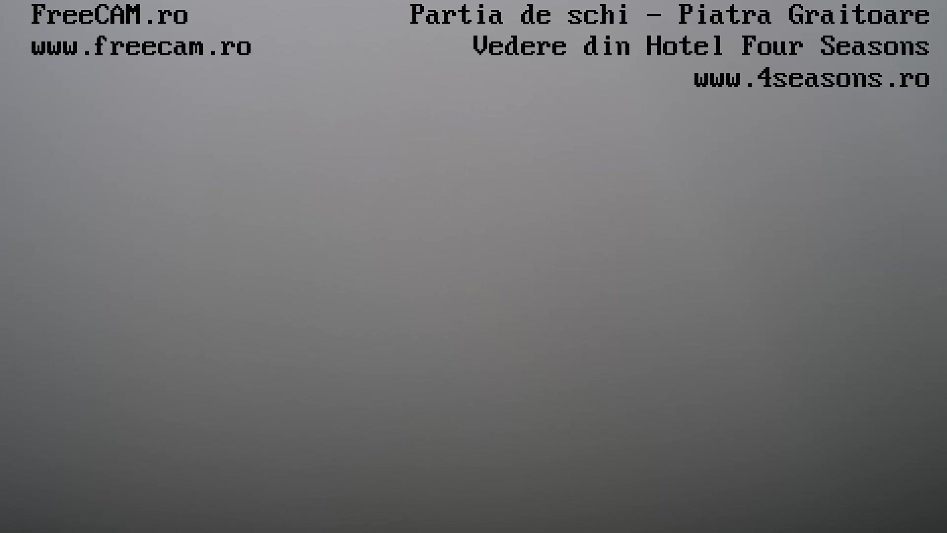 Live Piatra Graitoare