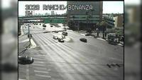 Twin Lakes: Rancho and Bonanza - Day time