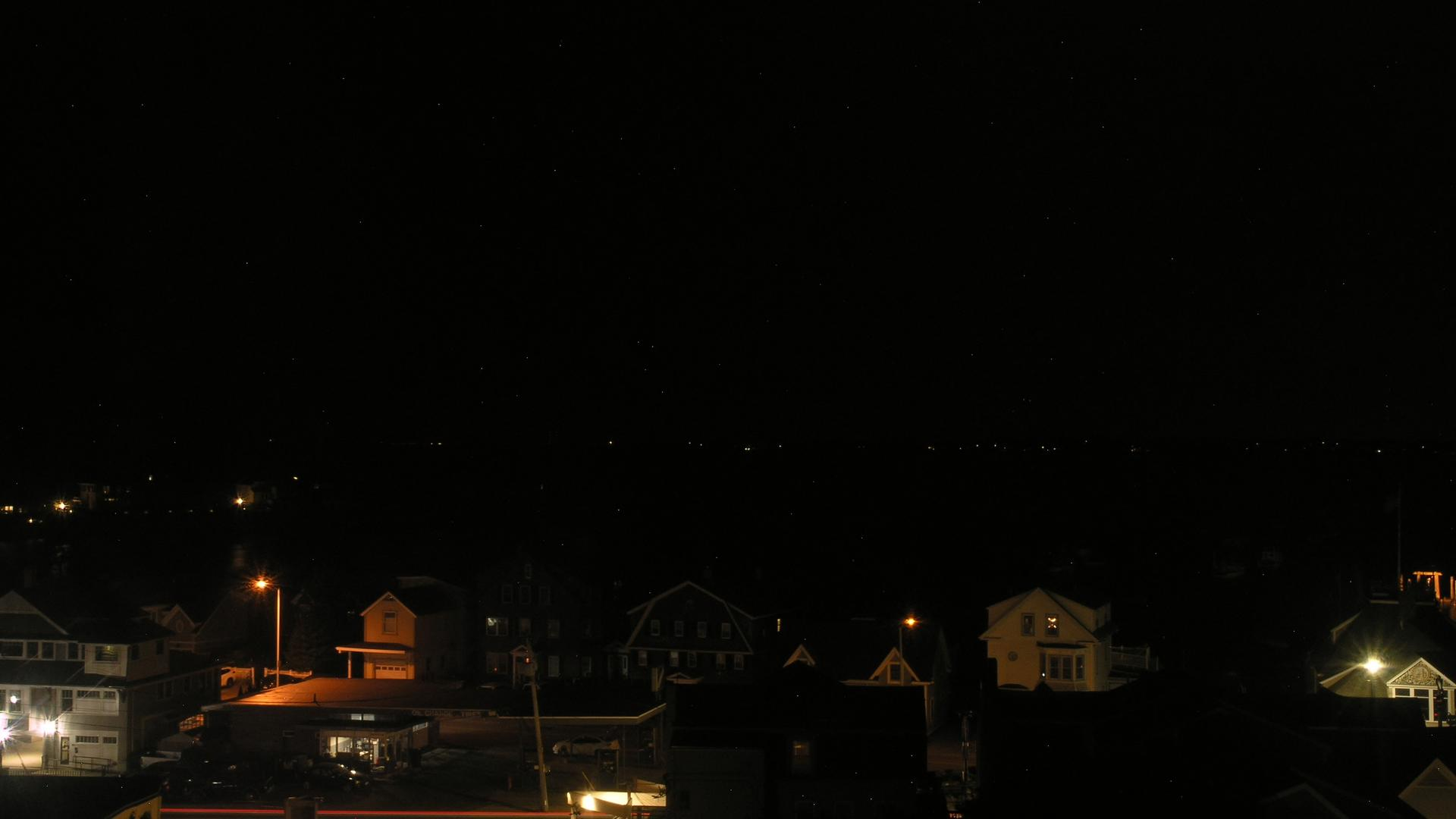 Webcam Swampscott: Boston, South View