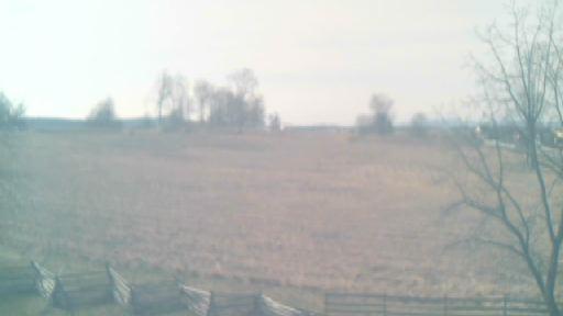 Webcam Gettysburg: Seminary Ridge