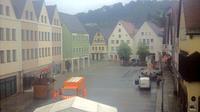 Hersbruck: Oberer Markt - Recent