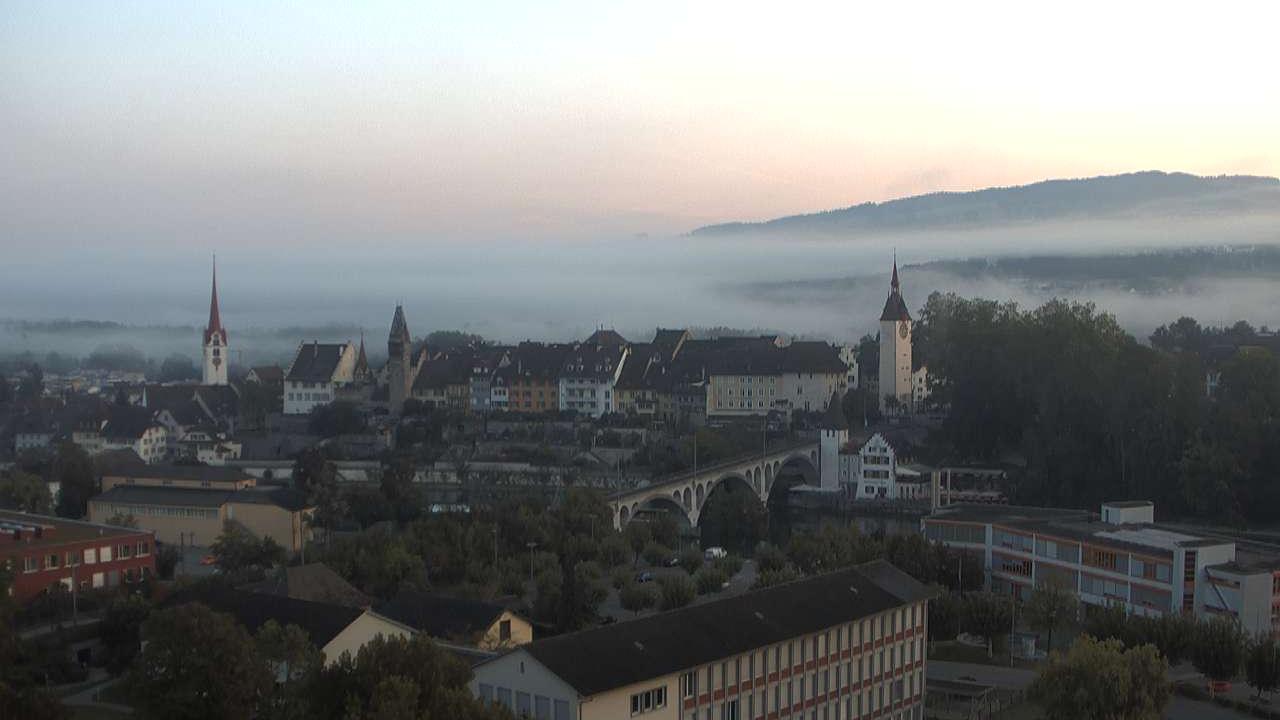 Webcam Bremgarten: St. Josef-Stiftung