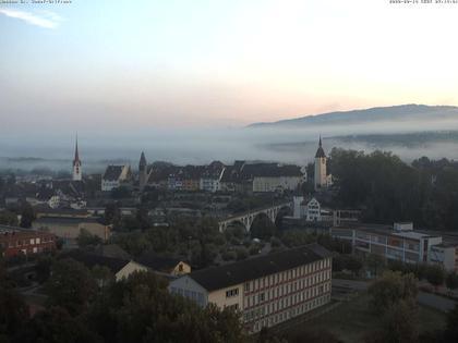 Bremgarten: St. Josef-Stiftung