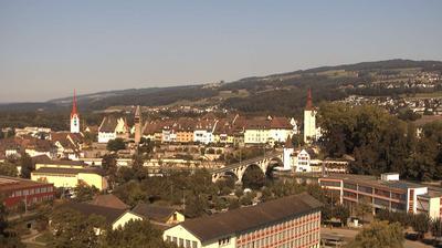 Tageslicht webcam ansicht von Bremgarten: St. Josef Stiftung