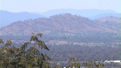 Tageslicht webcam ansicht von Albury: Mount Bogong