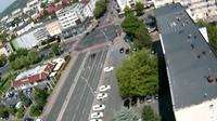 Baia Mare: McDonald's - TV Satelit - Bizo - Bulevardul Unirii - Bulevardul București - Current