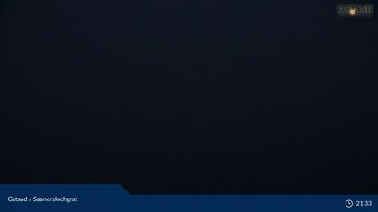 Saanenmöser: Gstaad - Saanerslochgrat