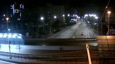 Webkamera Chokolivka: Industrial Bridge