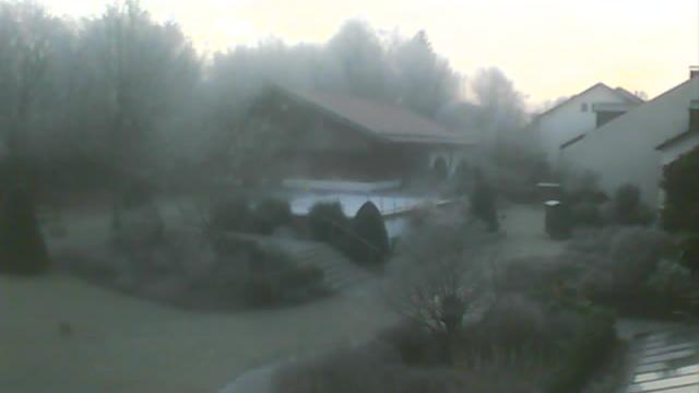 Webcam Bad Griesbach im Rottal: Bad Griesbach Hotel Drei