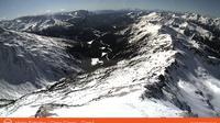 Laste: Hohe Scheibe - Sarntaler Alpen - Cima Capra - Monti Sarentini - Dagtid