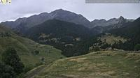 Gistain: Posets peak from Biad�s refuge - Recent
