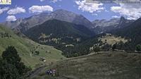 Gistain: Posets peak from Biad�s refuge - Overdag