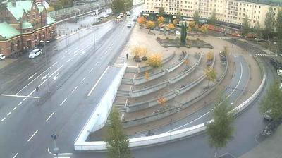 Vignette de Qualité de l'air webcam à 10:04, janv. 24