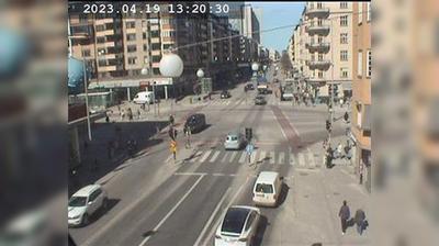 Vignette de Qualité de l'air webcam à 11:03, janv. 16