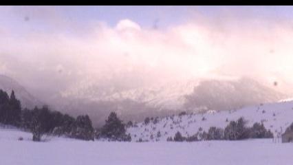 Webcam Ax-les-Thermes: panoramique