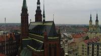 Legnica: Legnicka Panorama - El día