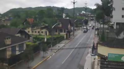 Webkamera Joinville: Rua Ottokar Doerffel, nº 1560