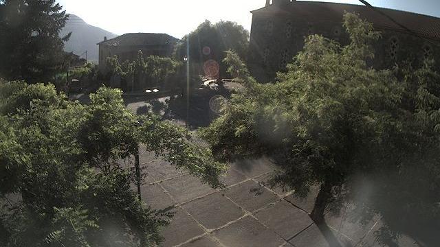 Webcam Goura: Korinthias − Φενεός, Ορεινή Κορινθία