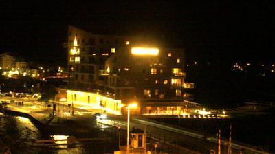 Webcam Västervik › North-East: Hamnen
