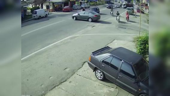 Webcam Kampung Sirih › East: Kampung Sireh, Kota Bharu, K