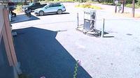 Chelan > West: Midway Village, Lake Wenatchee, WA - Overdag