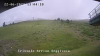 Crissolo > South-West: Italia - Dagtid