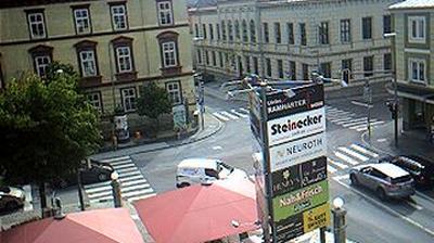 Vista actual o última desde Waidhofen an der Thaya: Lower