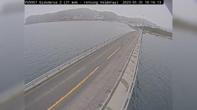 Thumbnail of Air quality webcam at 3:51, Apr 22