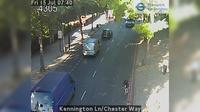 London: Kennington Ln/Chester Way - Actuales