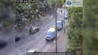 London: Christchurch Rd/Streatham Hill - Current