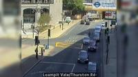 London: Loampit Vale/Thurston Rd - Overdag