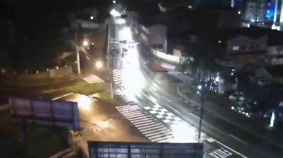Webcam Loteamento Pontal da Saxônia: Avenida Martin Luthe