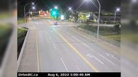 Beaver Lake > East: Victoria, Hwy  at Royal Oak Dr, looking east - Recent