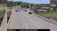 Beaver Lake > East: Victoria, Hwy  at Royal Oak Dr, looking east - Overdag