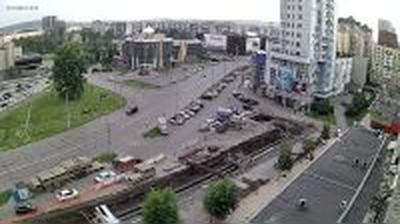 Новокузнецк: Тольятти - Сбербанк