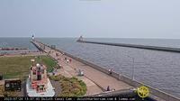 Duluth: Stati Uniti: Channel cam - El día