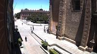 San Luis Potos� City: Centro - San Luis Potos� - El día