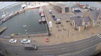 Kirkwall: harbour - El día